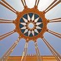 slides/IMG_0808.jpg Architecture, Perspective, pavillion, Monument, Moscow, culture, pillar, column, star, Russia A6 - Culture Pavillion, Moscow