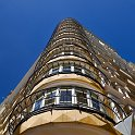 slides/IMG_1518_1.jpg building, perspective, Moscow, balcony, architecture, Russia A46 - Building - Moscow