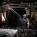 slides/IMG_1911_1.jpg factory, abandoned, ruin, industrial, broken, rust, dust, graffiti, maze, pipe, steel, machinery, ray, light, beam A72 - Abandoned Factory