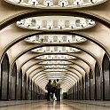 slides/IMG_1912.jpg mayakovskaya, metro, station, Moscow, light, architecture, decoration, perspective, repetition, infinite, arch, Russia A54 - Mayakovskaya Metro Station - Moscow