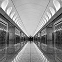 slides/IMG_1941.jpg dostoevskaya, metro, station, Moscow, light, architecture, decoration, perspective, repetition, infinite, reflection, Russia A59 - Dostoevskaya Metro Station - Moscow
