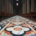 slides/IMG_2070.jpg Church, Cathedral, Architecture, Perspective, Milan, Milano, duomo, floor, marble, pattern, Italy A7 - Duomo - Milano