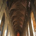 slides/IMG_2500.jpg Church, Cathedral, Architecture, Perspective, Canterbury, nave, depth, height A13 - The Cathedral of Canterbury