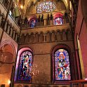 slides/IMG_2518.jpg Church, Cathedral, Architecture, Perspective, Canterbury, glass, window, stained, HDR A5 - The Cathedral of Canterbury