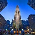 slides/IMG_4187.jpg new york, night, light, skyscraper, building, manhattan, rockefeller, rock, center, tower, high, perspective, HDR, metropolis, city, sky, USA A36 - Rockefeller Center, New York, USA