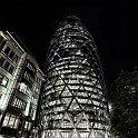 slides/IMG_6336H.jpg architecture, London, city, skyscraper, night, light, swiss, gherkin, building, HDR A82 - London City by Night - The Gerkin