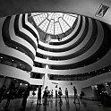 slides/IMG_7344P.jpg guggenheim, museum, interior, spiral, architecture, art, modern, new york A88 - Guggenheim Museum Interior - NY