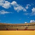 slides/IMG_9225.jpg Sevilla, Seville, Spain, architecture, plaza, toros, bullfight, arena A22 - Plaza de Toros, Sevilla, Spain