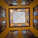 slides/IMG_9405.jpg Sevilla, Seville, Spain, architecture, interior, perspective A29 - Hotel Don Pedro, Sevilla, Spain