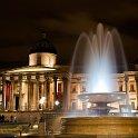 slides/IMG_9747.jpg Architecture, Monument, trafalgar, square, fountain, national, gallery, museum, night, landmark, touristic, light, London A42 - National Gallery, London, United Kingdom