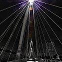 slides/IMG_9788H.jpg Architecture, night, river, thames, landmark, touristic, golden, jubilee, bridge, night, light, HDR, London A45 - Golden Jubilee Bridge, London, United Kingdom